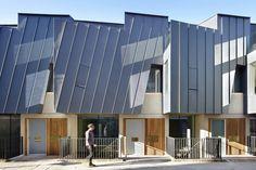 Godson Street / Edgley Design