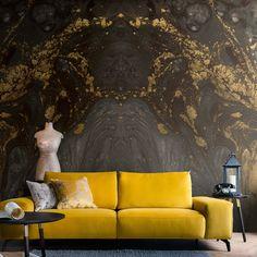 #mirroring #gold #brown #BreathTaking #Divas Diva Design, Take A Breath, Divas, Love Seat, Diy Crafts, Mirror, Photograph, Gold, Painting