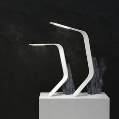 (via W Lamp on Industrial Design Served)