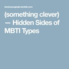 379 Best INTP/ISTJ Love images in 2019 | Introvert, Myers