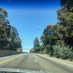 On the road to #Berkley #California #travel  #roadtrip #road #tourism