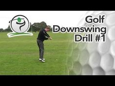 This downswing drill will help you with the transitional part of your golf swing…  The transition is one of the most important parts of your swing – it's that changing from the top of the backswing to the start of the downswing.