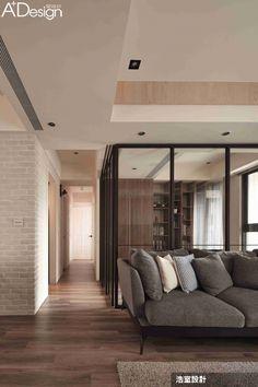 北歐自然風格,沈浸森林汲取芬多精 每日精選 | 愛設計A+Design線上誌 - 室內設計平台 North Europe, Rich Home, Interior Design Living Room, Interior Styling, Home Improvement, New Homes, House Design, Architecture, Inspiration