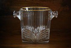 Art Deco Style Barware Modern Mid-Century Vintage by boxandburrow