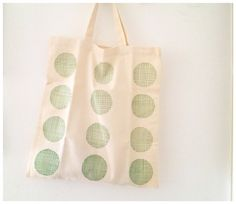 Hey, I found this really awesome Etsy listing at http://www.etsy.com/listing/129829209/green-geometric-tote-in-cotton-hand