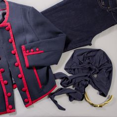 El pañuelo oncológico Margery es muy versátil y cómodo perfecto para usarlo con la ropa de cada día.