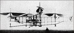 Étienne Œhmichen – Am 18. Februar 1921 absolvierte er seinen ersten erfolgreichen Flug mit einem Hubschrauber und brachte am 11. November 1922 erstmals seine Œhmichen No.2 in die Luft, den wohl ersten zuverlässig fliegenden, manntragenden Senkrechtstarter, der als erster Quadrocopter gilt. Hier setzte er auch kleine vertikal montierte Rotoren ein, die den vier großen horizontal liegenden Rotoren zur Stabilisierung entgegenwirkten…