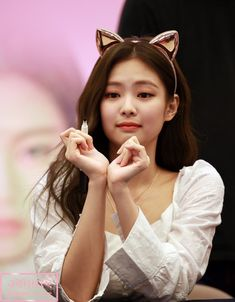 Jennie BLACK PINK 제 니