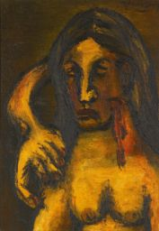 Kamel Telmisany (sold in November 2014 by Sotheby's)