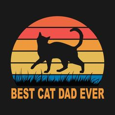 Check out this awesome design on I Love My Father, My Love, Cat Dad, Cool Cats, Dads, Awesome, Check, Gift, Movie Posters