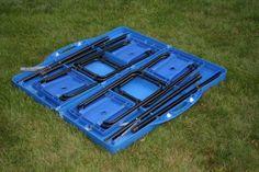 Folding Picnic Table Folding Picnic Table