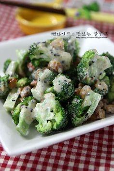뻔와이프의 맛있는 블로그에 오신 것을 환영 합니다. 또 한참만에 인사 드리네요.이웃님들 그동안 가뭄과 ... How To Cook Liver, K Food, Korean Dishes, Korean Food, Appetizer Salads, Cooking Recipes, Healthy Recipes, Healthy Side Dishes, Light Recipes