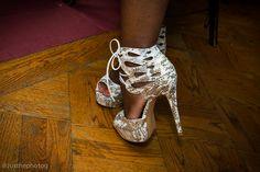 Bridal Shower Shoes