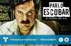 Can't believe I'm watching this. LOL ---> Nueva Series de Pablo Escobar en Telemundo | Latino21.com