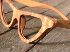 These Maple Eye Wear Glasses via CustomMade makes me think of Argo! #OscarPinspiration
