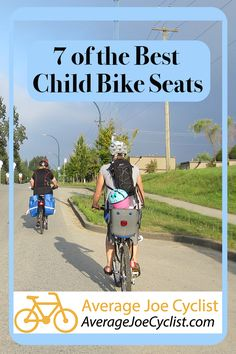 7 of the Best Child Bike Seats. Here are 7 of the best child bike seats, compared. There are several videos to help you decide which child bike seat will work best for you and your child. Buy Bike, Bike Run, Child Bike Seat, Specialized Bikes, Cycling Tips, Road Cycling, Bicycle Maintenance, Cool Bike Accessories, Kids Bike