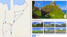 Among Google's imagery products, we strive to balance what makes sense for you,…