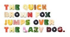 food fonts - Google Search