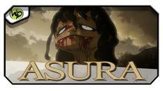 Asura - Review, Análise ou Crítica do Anime