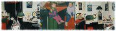 Neuer Messestand Kind und Jugend Köln 1992