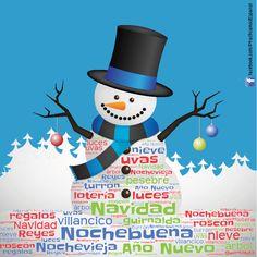 ProfeDeELE.es: La Navidad: Presentación y actividad