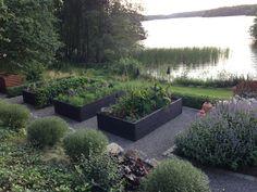 Vegetables # plot vegetable garden - All For Garden Veg Garden, Vegetable Garden Design, Garden Boxes, Garden Planters, Garden Seat, Container Garden, Garden Tips, Dream Garden, Garden Planning