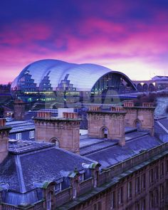 NEUA | Charles Twist - Sage Gateshead