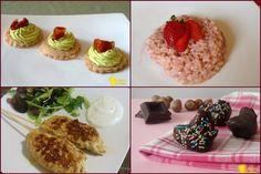 #Menu di #SanValentino 2014 #ricette facili il #chiccodimais #senzaglutine #recipes #valentines #valentine #love #glutenfree http://blog.giallozafferano.it/ilchiccodimais/menu-di-san-valentino-2014-ricette-facili/