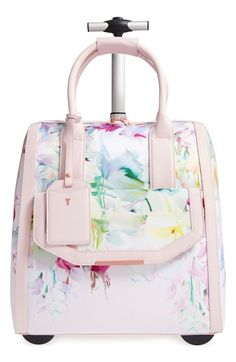 Ted Baker London 'Hallema - Hanging Gardens' Travel Bag available at #Nordstrom