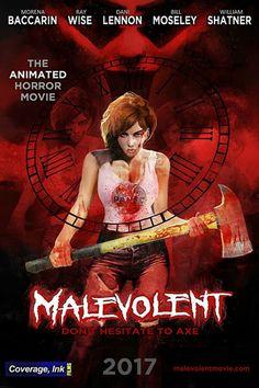 495 Best Download Malevolent full movie Hd1080p Sub English