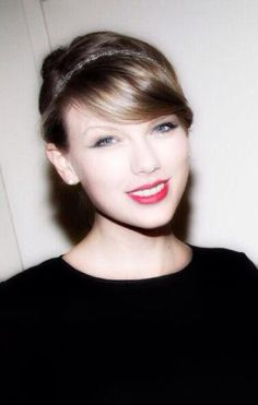 Taylor why are you so cute?