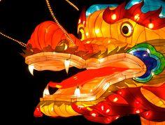 Chinesisches Neujahrsfest, magische MOmente im Jahr des Schafs