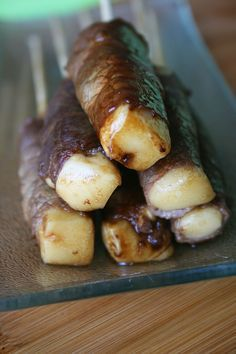 Chef Royale: BROCHETTES BOEUF-FROMAGE