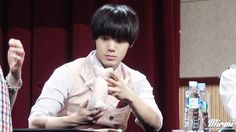 140522 대전 팬싸인회 ♥