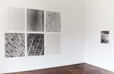 "Jochen Lempert - ""Transmission I-VI"", 2009"