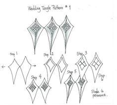 Wedding tangle