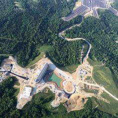 Noah's Ark in Kentucky: Full-Scale Park Open to the Public Kentucky Vacation, Kentucky Camping, Kentucky Attractions, The Ark Encounter, Creation Museum, Gatlinburg Tennessee, Vacation Spots, Vacation Ideas, Places To See