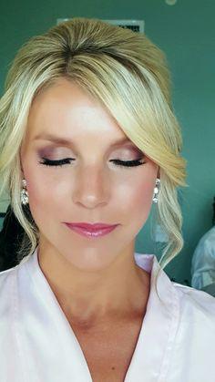 #romantic #eyemakeup #bridalmakeup #beauport Hotel #makeup #bridal #makeup #wedding #bridallooks   #2018wedding