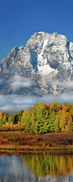 Grand Teton National Park, Wyoming, USA                                                                                                                                                      More