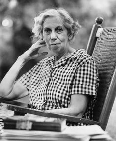 Eudora Welty is one of the South's most famous writers.