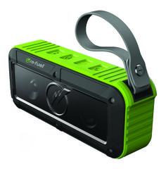 re-fuel XT2 Dual Outdoor Bluetooth Speaker