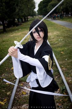 rukia,cosplay,cosplay props,cosplay things
