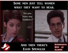 The Real Ghostbusters, Janine Melnitz, Harold Ramis, American Actors, Comedians, Fangirl, Writer, Funny Quotes, Amor