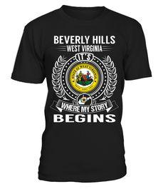 Beverly Hills, West Virginia