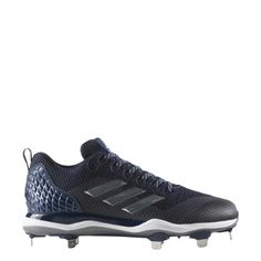 low priced 9d71f 424f0 adidas Originals Men s Freak X Carbon Mid Baseball Shoe