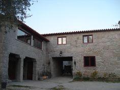 Casa de Campo Quinta Da Penela, Vieira do Minho, incluindo comentários — Booking.com