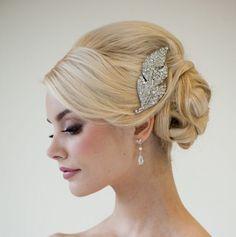 17 Bridal Hairstyles