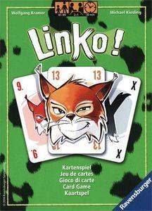 Linko! | Board Game | BoardGameGeek