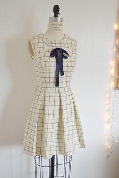 Dress inspired by Zooey Deschanel