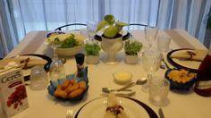 Jantar do Tiago